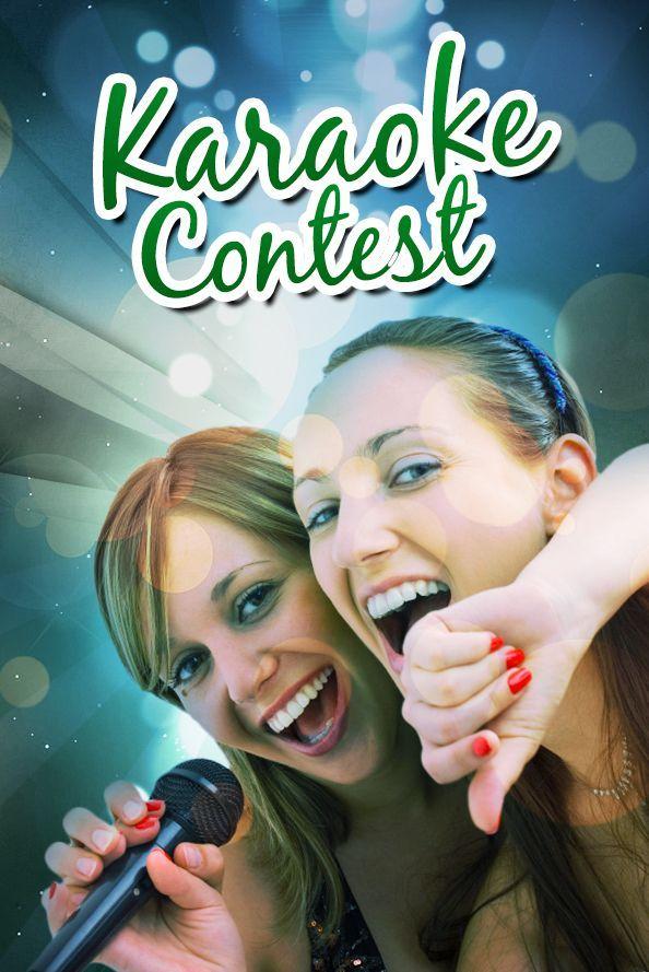 Karaoke Contest in Groningen