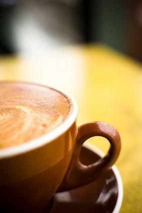 Koffievaart in Groningen