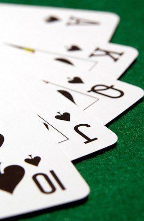 Pokerworkshop in Groningen