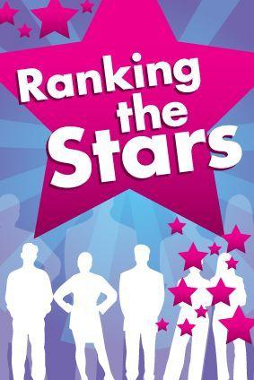 Ranking the Stars spel in Groningen