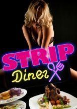 Strip Diner in Groningen