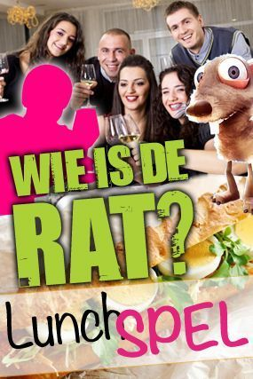 Wie is de Rat Lunchspel in Groningen