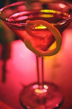 Cocktailworkshop & Dinnerparty in Groningen