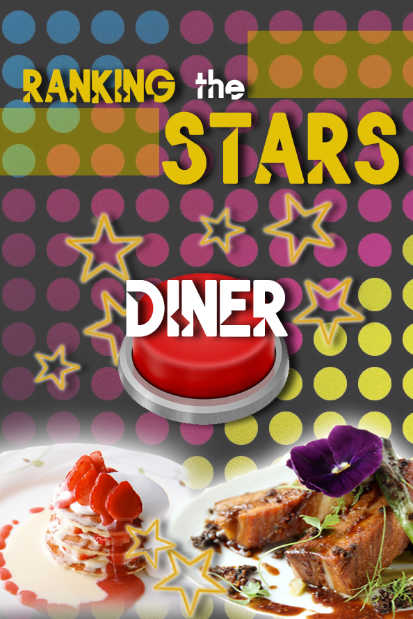 Ranking the Stars diner in Groningen
