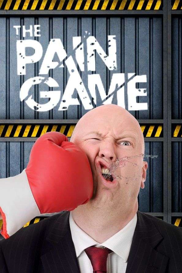 The Pain Game in Groningen